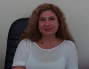 Miriam Charalambous